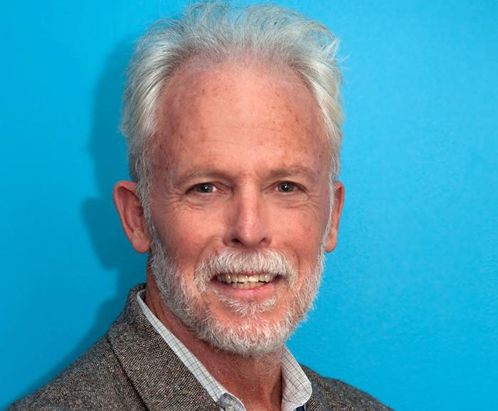 Eric V. Swanson