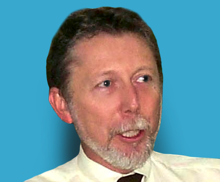 Graham Eele