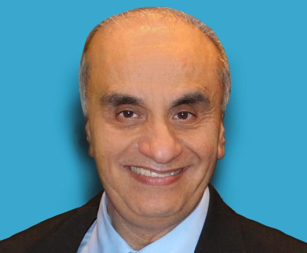 Reza Farivari