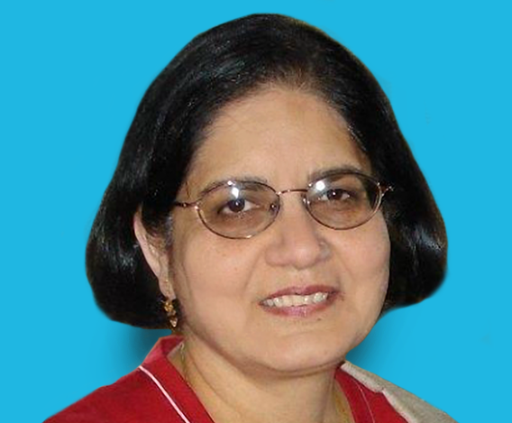 Chandrika Kaul