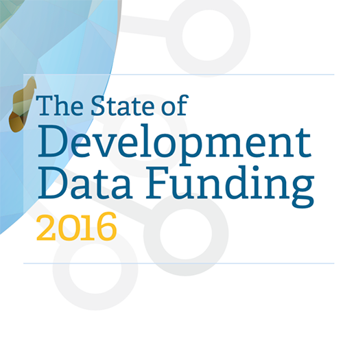 state of development data funding 2016