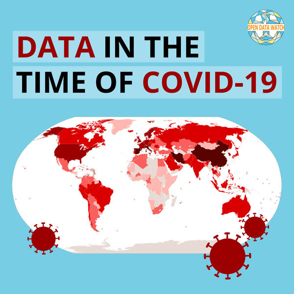 Data In The Time Of Covid 19 Open Data Watch